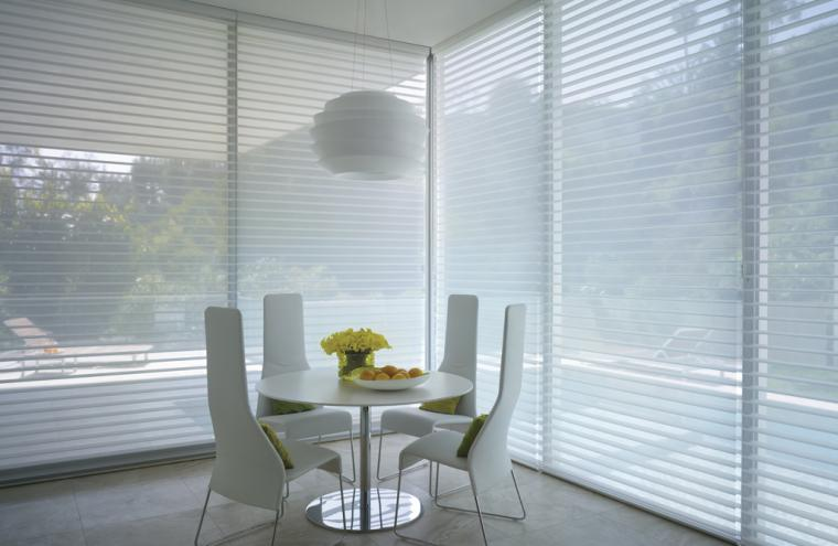 Luxaflex Products Silhouette Blinds Prahran Melbourne